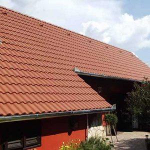 Terrán SYNUS BASIC tetőcserép