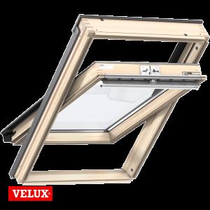 Velux tetőtéri ablakok