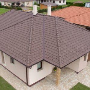 Terrán Synus Elegant tetőcserép
